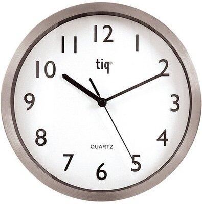 Tiq Classical Simple 25 cm klok
