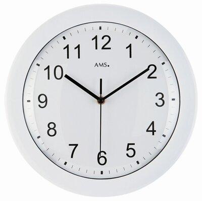AMS Ria radiogestuurde 30 cm klok
