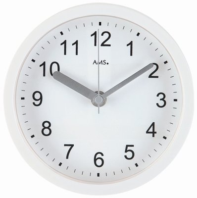 AMS Henny radiogestuurde 16 cm klok