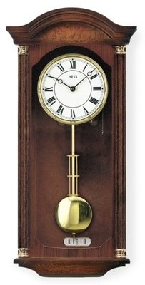 AMS Classic Line Evan regulateur klok
