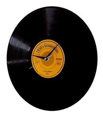 Balvi Greatest Hits 30 cm klok