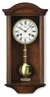 AMS Classic Line Asto regulateur klok