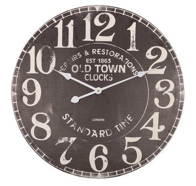 Balance Time Retro Old Time 60 cm klok