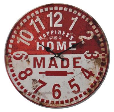Balance Time Retro Home Made 40 cm klok