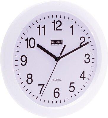 Balance Time Simple 25 cm klok
