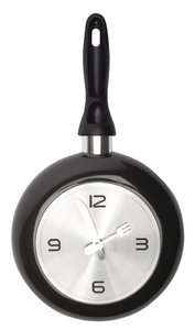 Balance Time Coocky 18.5 cm klok