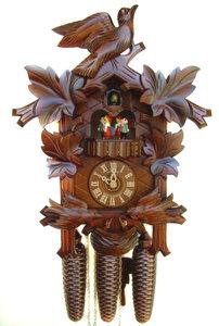 Afbeelding van AMS Dorothy 42 cm koekoeksklok