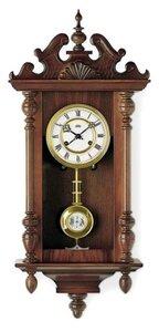 afbeelding van AMS Classic Line Belisimo regulateur klok