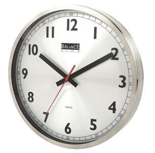 Balance Time Shhh 30 cm klok