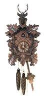 Afbeelding van AMS Deer 36 cm koekoeksklok