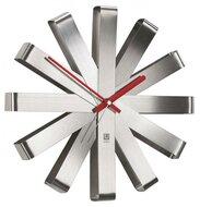 Afbeelding van Umbra Ribbon 32 cm klok