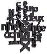 Afbeelding van Umbra Lingua 50 cm klok